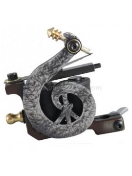 Tattoo Maschine N101 10 Layer Spule Eisen Shader Schlange