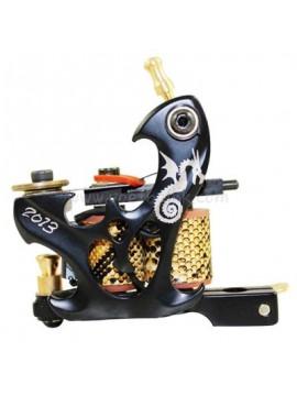 Tattoo Maschine N102 10 Schicht Spule Eisen Liner 2013