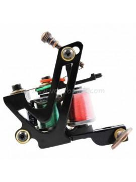 Tattoo Maschine N102 10 Schicht Spule Eisen Liner Hollow V