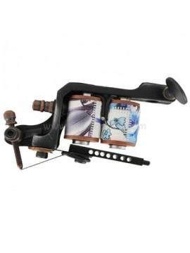 Tattoo Maschine N102 10 Schicht Spule Eisen Shader Drachen