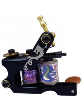 Tattoo Maschine N120 10 Schicht Spule Bronze Liner Fly Drachen