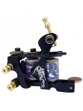 Tattoo Maschine N120 10 Schicht Spule Bronze Liner Flugsaurier